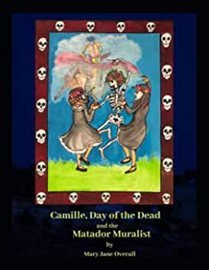 CAMILLE Day of the dead