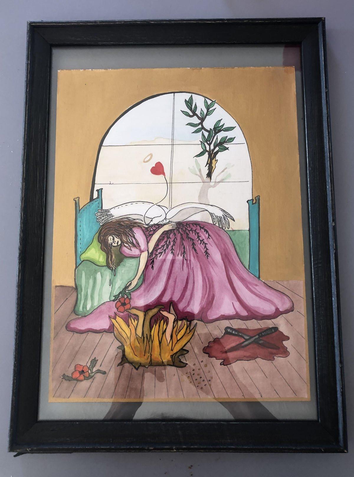 Mary Jane Overall arizona